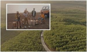 Đồng Nai - điểm 'chill' của Phương Anh Đào trong video ca nhạc mới