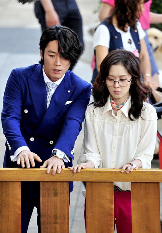 Những cặp đôi gây sốt với phản ứng hóa học của phim Hàn - 1