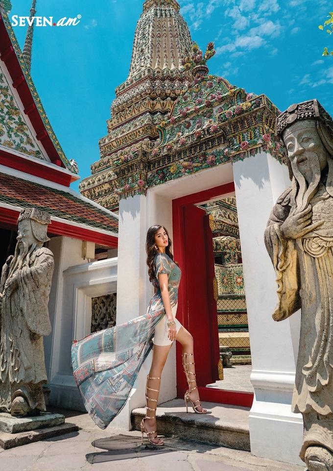 BST Lost in Thailand đánh dấu một bước chuyển mình lớn của Seven.AM với những dự án vươn tầm khu vực và thế giới. Nhân dịp ra mắt bộ sưu tập, Seven.AM dành tặng chương trình ưu đãi 30% toàn bộ sản phẩm áp dụng với khách VIP và 20% toàn bộ sản phẩm với khách hàng thành viên từ 24/5 đến28/5 trên toàn hệ thống.
