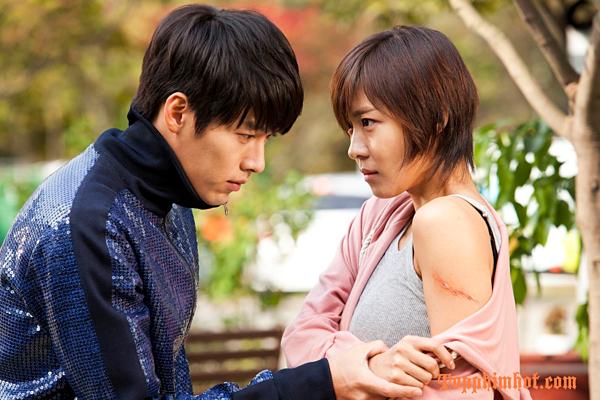 Những cặp đôi gây sốt với phản ứng hóa học của phim Hàn - 5