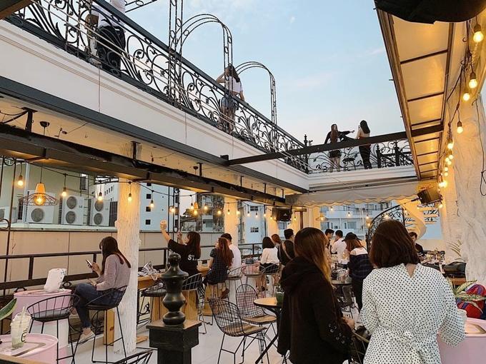 Ảnh Yoona cafe
