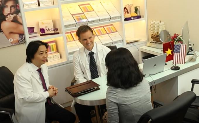 Bệnh viện thẩm mỹ Đông Á - đối tác chiến lược của 15 đơn vị tổ chức thẩm mỹ quốc tế - 3