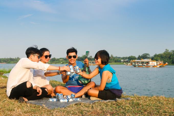 Những nguyên tắc chung được tạo ra là để đảm bảo một trải nghiệm du lịch nhóm trọn vẹn.