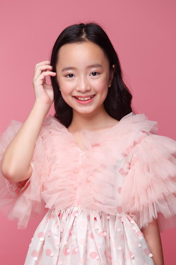 Theo đạo diễn Hưng Phúc cho biết thì Huỳnh Phương Anh có kỹ năng biểu diễn catwalk chắc chắn ổn đình và kỹ năng khá tốt