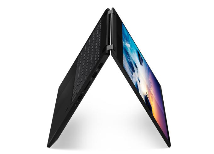 Máy tính biến hình IdeaPad C340 giá từ 15,5 triệu đồng