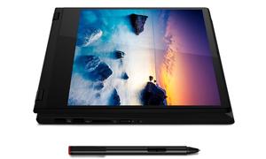Máy tính 'biến hình' IdeaPad C340 giá từ 15,5 triệu đồng