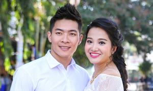 Hồng Phượng: 'Vợ chồng tôi từng suýt ly hôn'