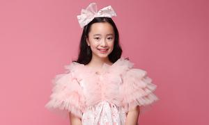Những mẫu đầm công chúa cho bé gái