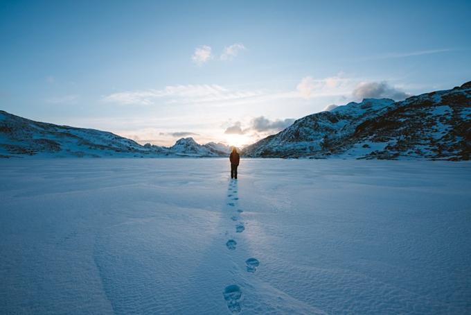 Một phút đọc: Chúng ta không bao giờ đơn độc