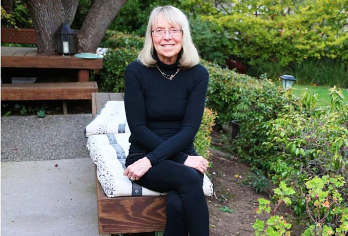 Bàmẹ 78 tuổi của CEO YouTube.