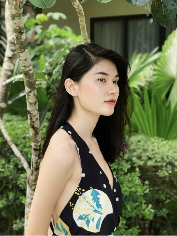 Á hậu Thùy Dung - 2
