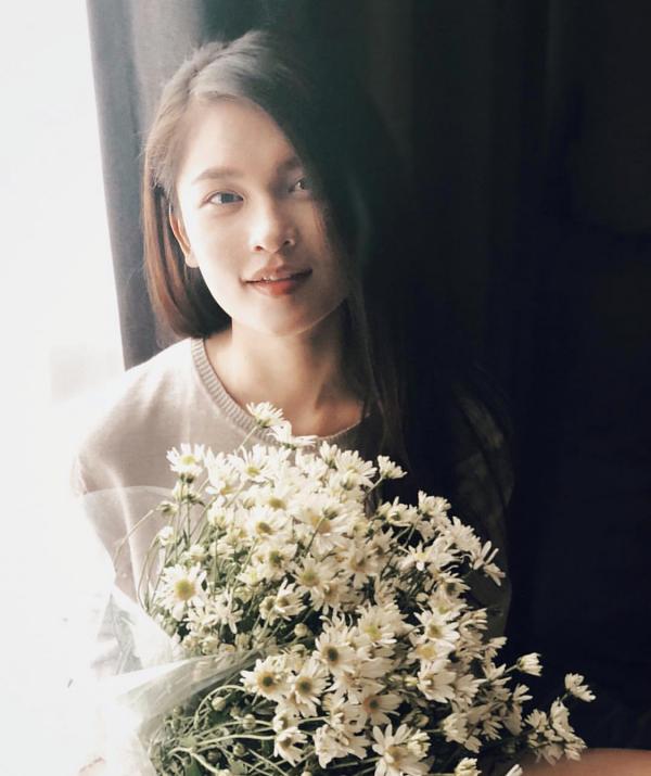 Á hậu Thùy Dung - 8