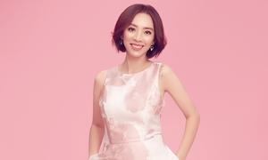 'Hoa hậu hài' Thu Trang gợi ý váy dạo phố mùa hè