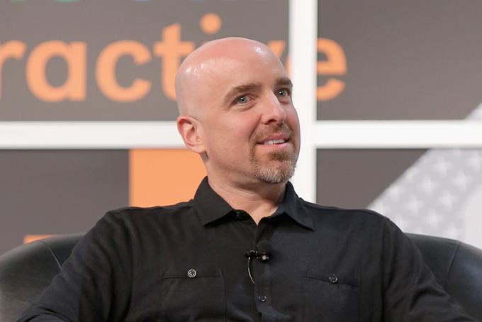 Brad Keywell, đồng sáng lập kiêm CEO của Uptake. Ảnh: Inc.