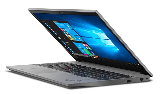 ThinkPad E590.