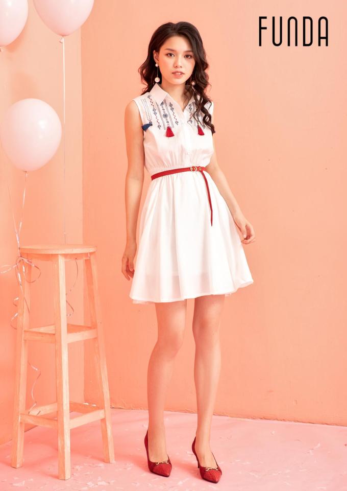 Ra mắt thương hiệu thời trang nữ Funda - 5