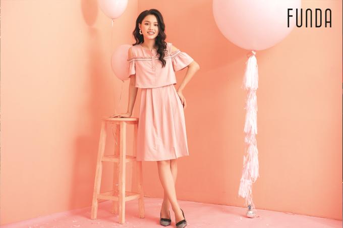 Ra mắt thương hiệu thời trang nữ Funda - 9