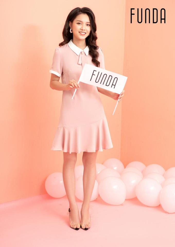Ra mắt thương hiệu thời trang nữ Funda - 7
