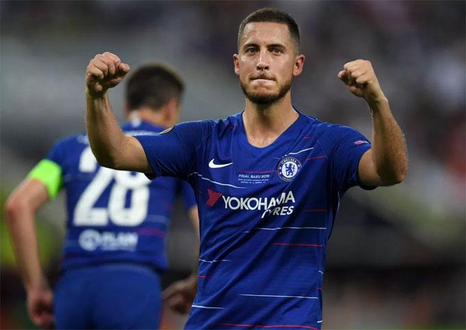 Người hùng của trận đấu là Hazard với cú đúp bàn thắng ở phút 65 và 72.