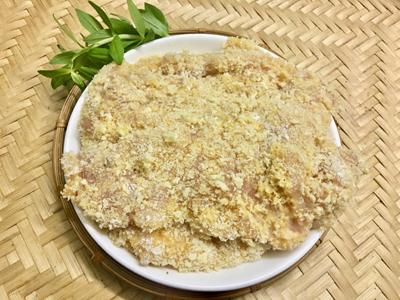 Cơm gà chiên xù sốt teriyaki ngày cuối tuần - 1