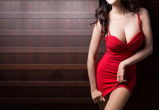 Đạo diễn Lê Hoàng cho rằng phụ nữ nên làm đẹp vì bản thân mình.