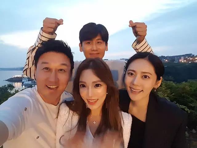 Đám cưới tài tử Joo Jin Mo quy tụ cả dàn sao hạng A - 4