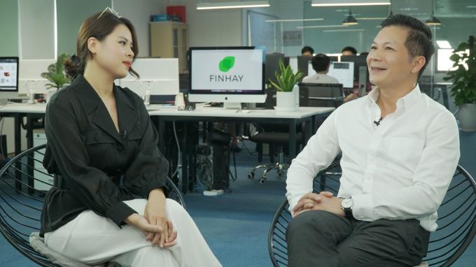 Shark Hưng cgợi ý cách quản lý tài chính cá nhân cho giới trẻ - 2