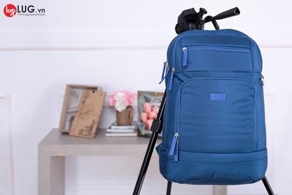 Balo Antler  thích hợp với nhiều nhu cầu sử dụng như đi dã ngoại, tập gym, đi du lịch...