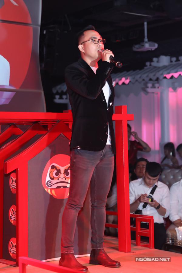 Sắp tới, Nguyễn Hồng Thuận đảm nhận vai trò giám đốc âm nhạc chương trình Đấu trường âm nhạc nhí, phát sóng 21h thứ hai hàng tuần trên kênh THVL1.