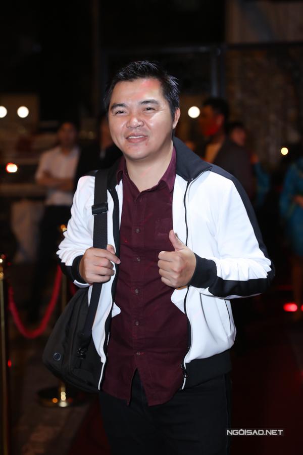 Ca sĩ Lê Minh (nhóm MTV).
