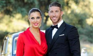 Khách bị cấm tặng quà, dùng smartphone ở đám cưới của Sergio Ramos