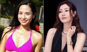 Những hoa hậu, á hậu Hong Kong bị gắn mác 'hồ ly tinh' giật chồng