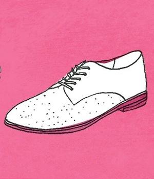 Đôi giày bạn thường xuyên sử dụng thể hiện cá tính của bạn - 9
