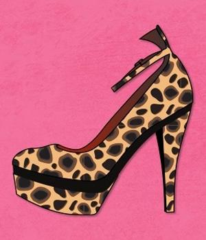 Đôi giày bạn thường xuyên sử dụng thể hiện cá tính của bạn - 10