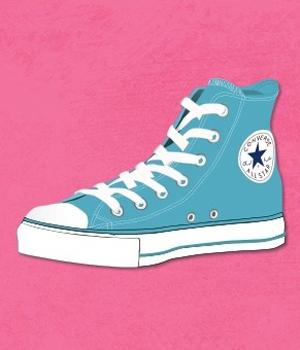 Đôi giày bạn thường xuyên sử dụng thể hiện cá tính của bạn - 1