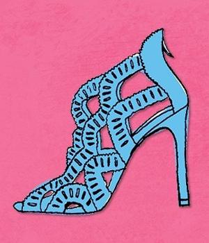 Đôi giày bạn thường xuyên sử dụng thể hiện cá tính của bạn - 2