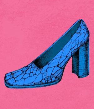 Đôi giày bạn thường xuyên sử dụng thể hiện cá tính của bạn - 6