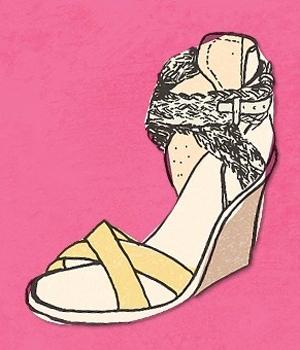Đôi giày bạn thường xuyên sử dụng thể hiện cá tính của bạn - 8