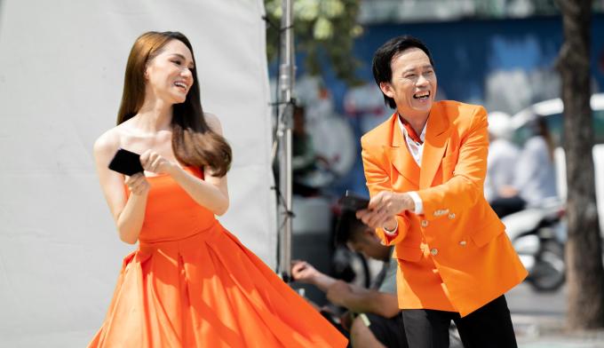 Hương Giang làm đại sứ thương hiệu cho Shopee - 3