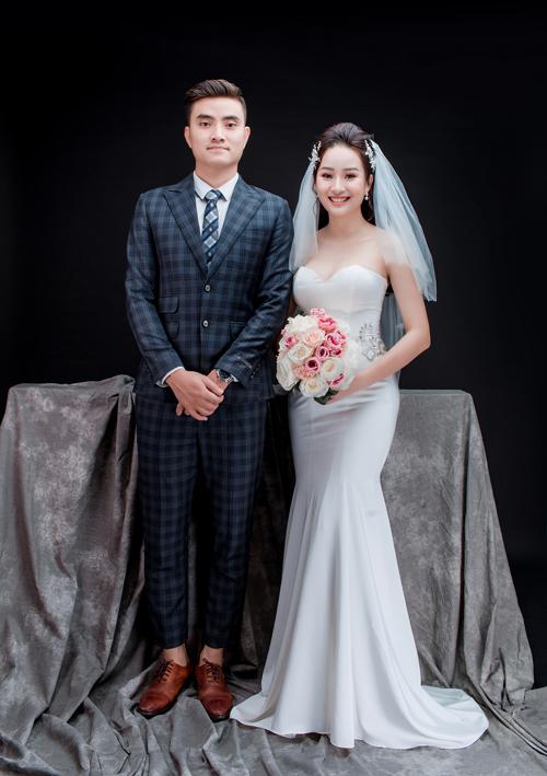 Hot boy đấu kiếm Vũ Thành An mang cả kiếm vào ảnh cưới - page 2 - 2