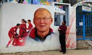 Không chỉ check in, hãy trải nghiệm cuộc sống ở làng bích họa Tam Thanh