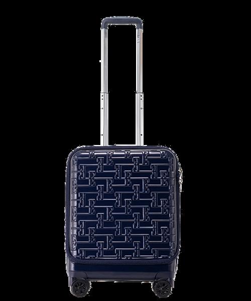 Nếuđam mê thời trang, mẫu vali kéo Elle EL31175 là lựa chọn dành cho bạn. Điểm nhấn của sản phẩm là diện mạo khác biệt với cảm hứng thiết kế dựa trên sự giao thoa giữa những chi tiết hiện đại xen lẫn với một giai điệu hoài cổ. Chất liệu được sử dụng cho Elle EL31175 là PC cao cấp chịu lực va đập tốt, chống trầy xước, có độ bền cao, chống thấm nước tuyệt đối, khả năng kháng tia UV giúp sản phẩm giữ được màu sắc bền đẹp.