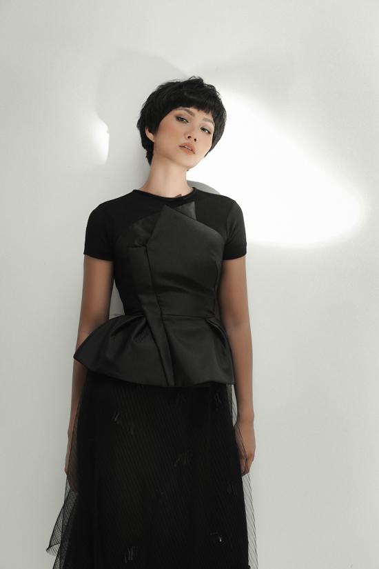 HHen Niê diện trang phục Phương My - 10