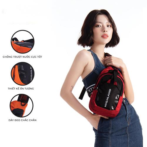 Việc chọn balo, túi đeo chéo có ảnh hưởng không nhỏ đến chuyến đi.