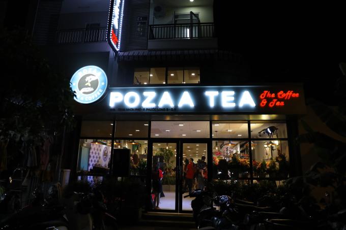 Sự thật về 3000 ly trà sữa được bán trong một ngày của Pozaa Tea đã được ca sĩ Đức Phúc khám phá ra? - 7