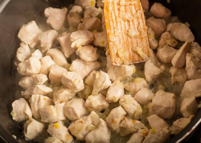 11 lỗi khi chế biến thịt gà khiến món ăn kém ngon - 1