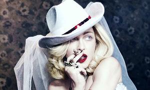 Madonna bức xúc vì bị bình luận tuổi tác
