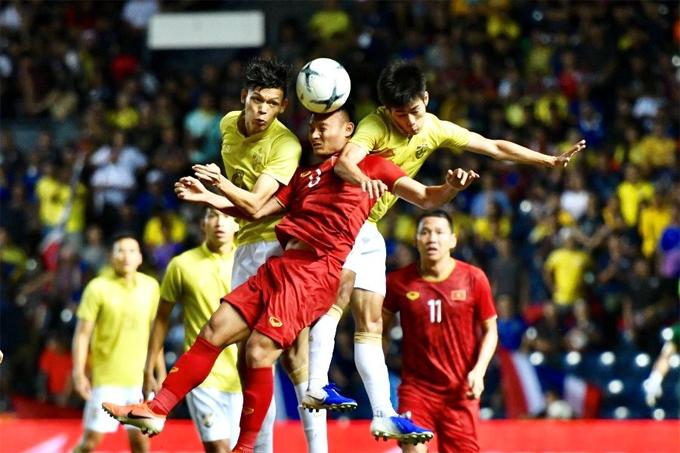 Fan xứ chùa vàng tin rằng nếu bàn thắng được công nhận, đội nhà sẽ giành chiến thắng chứ không thua đau ở phút cuối