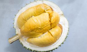 Sầu riêng Kan Yao của Thái Lan giá hơn tỷ đồng một quả