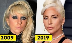 13 mỹ nhân Hollywood càng già càng trẻ đẹp